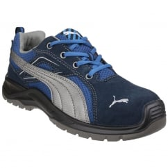 Omni Sky Low Lace up Safety Shoe