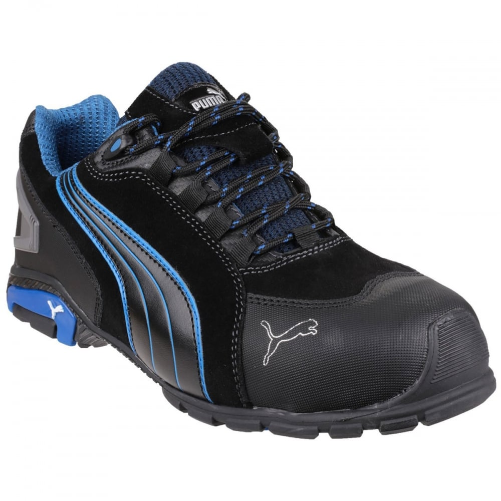 Puma Safety Rio Low Lace-up Safety Boot
