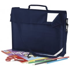 Quadra QD457 Junior Book Bag With Strap