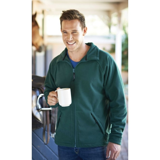 Regatta TRA500 Sigma Symmetry Heavyweight Fleece Jacket