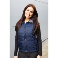Regatta TRA791 Ladies' Stage Padded Promo Bodywarmer