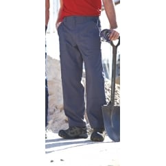 Regatta TRJ330L Men's New Action Trousers (Long)