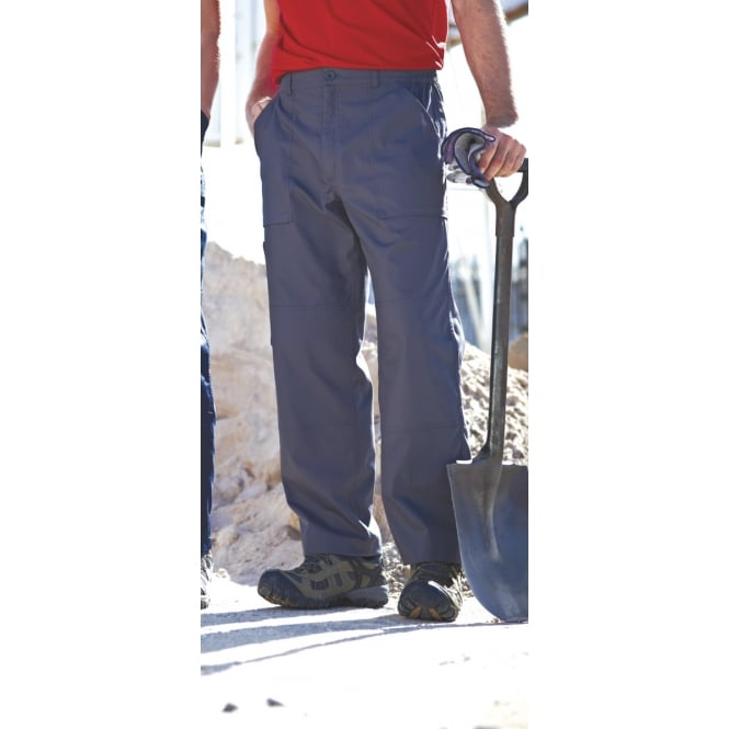Regatta TRJ330R Men's New Action Trousers (Reg)