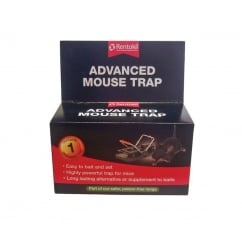 Advanced Mouse Trap Single
