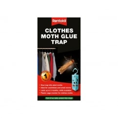 Clothes Moth Glue Trap
