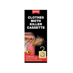 Moth Killer Cassette (Pack of 4)