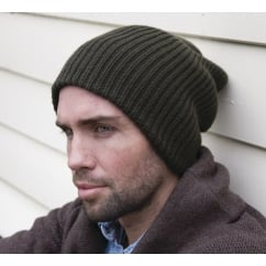 R159X Whistler Hat Black *One Size Only - Outlet Store*
