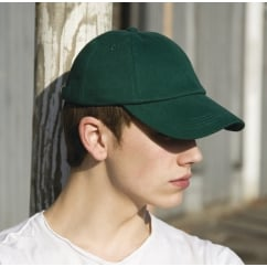 RC24 Low Profile Heavy Brushed Cotton Cap