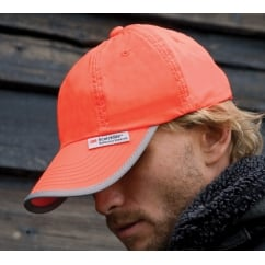 RC35 High-Vis Cap