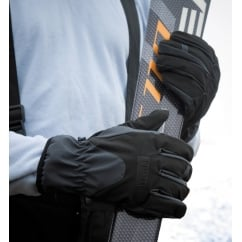 R134X TECH Performance Sport Softshell Gloves