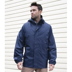 R215X Core 3-in-1 Jacket with Quilted Bodywarmer