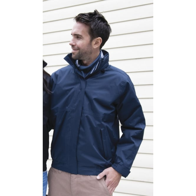 Result R221M Core Mens Channel Jacket