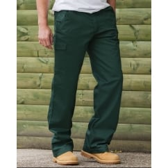 001MT Polycotton Twill Trousers (Tall)