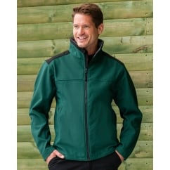 018M Softshell Jacket