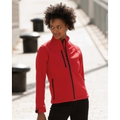 140F Ladies' Soft Shell Jacket