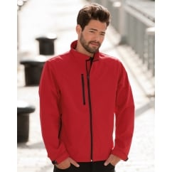 140M Men's Soft Shell Jacket
