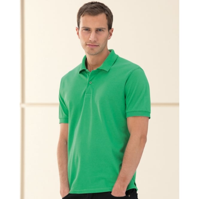 Russell Collection 569M Classic Cotton Polo Shirt