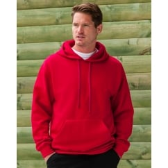 575M Hooded Sweatshirt Classic Red - Size: XL *One Size Only - Outlet Store*