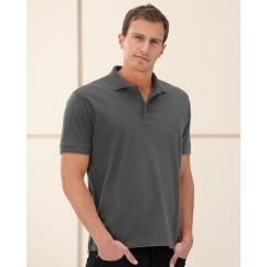 577M Ultimate Cotton Polo Shirt