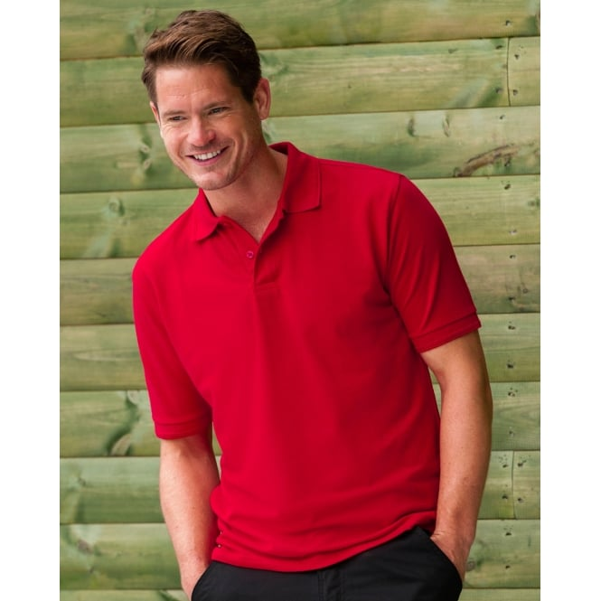 Russell Collection 599M Hardwearing Polo Shirt