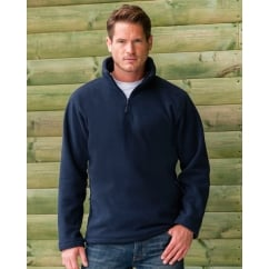 874M 1/4 Zip Outdoor Fleece