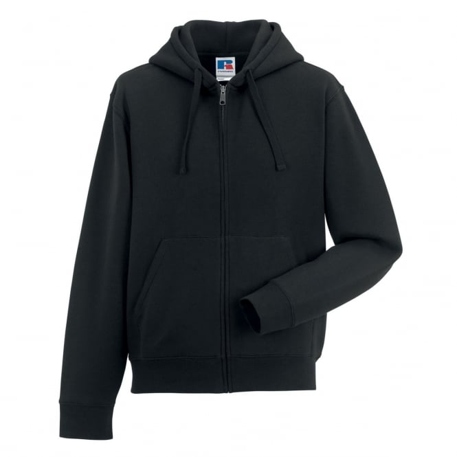 Russell Collection Authentic Zipped Hood