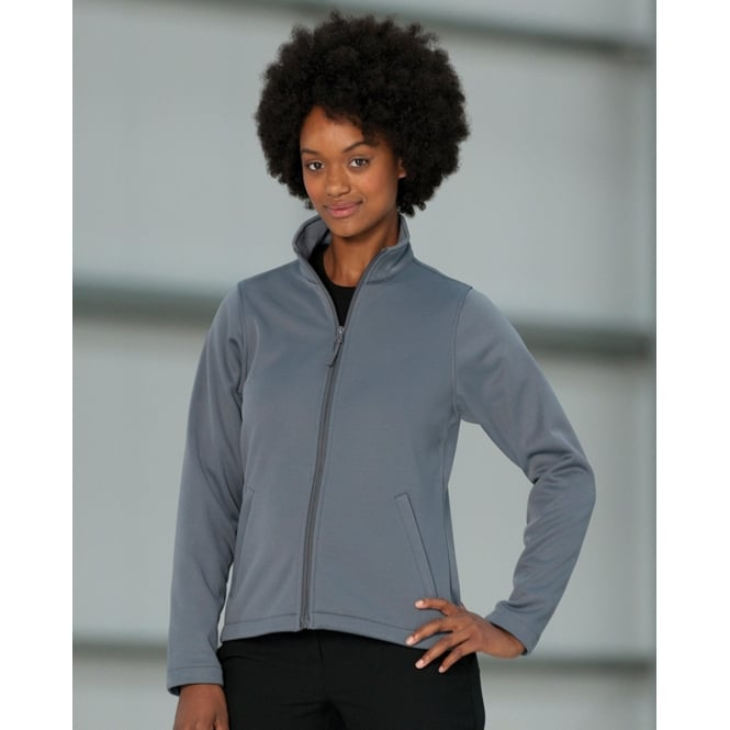 Russell Collection R040F Ladies' Smart Softshell Jacket