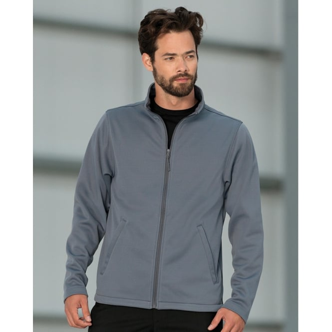 Russell Collection R040M Men's Smart Softshell Jacket