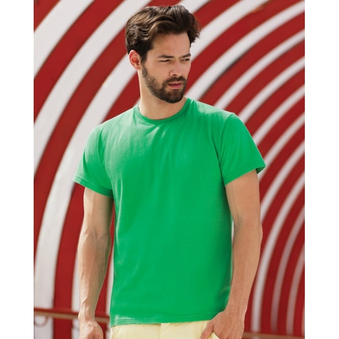 Russell Collection R155M Men's Slim T-Shirt