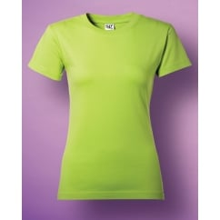 SG SG18F Ladies' Heavyweight TShirt