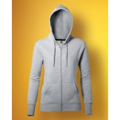 SG SG28F Ladies' Full Zip Urban Hoodie