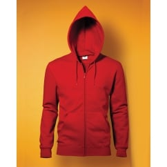 SG SG29 Men's Full Zip Hooded Sweatshirt