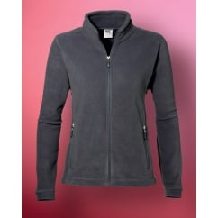 SG SG80F Ladies' Full Zip Fleece