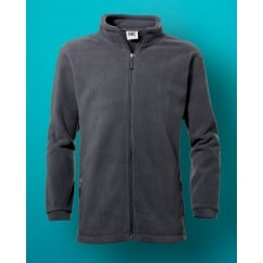 SG SG80K Kid's Full Zip Fleece