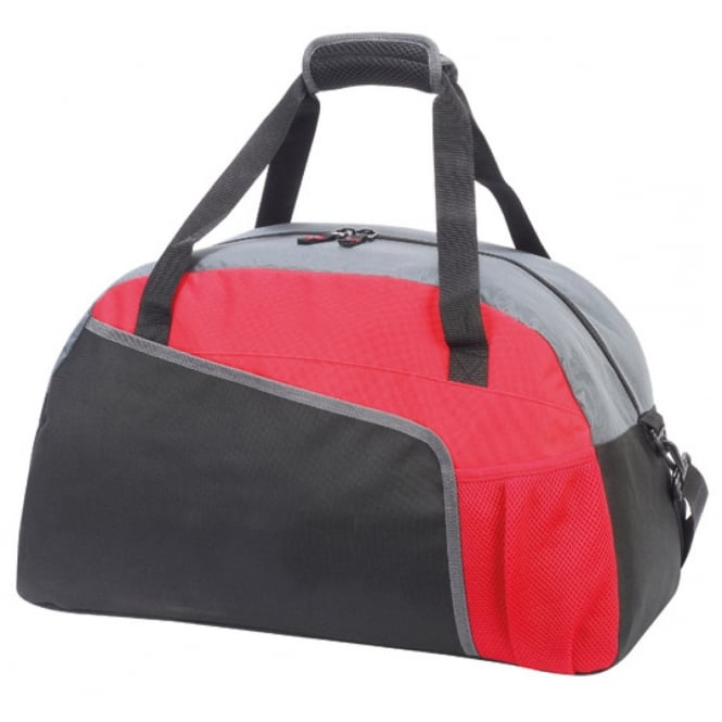 Shugon SH1584 Salonik Sports Holdall