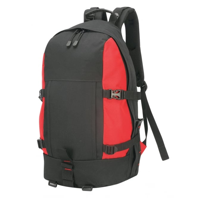 Shugon SH1788 Gran Paradiso 35 Hiker Backpack
