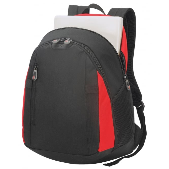 Shugon SH5363 Freiburg Laptop Backpack