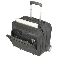 Shugon SH6800 Windsor Mobile Office Laptop Trolley