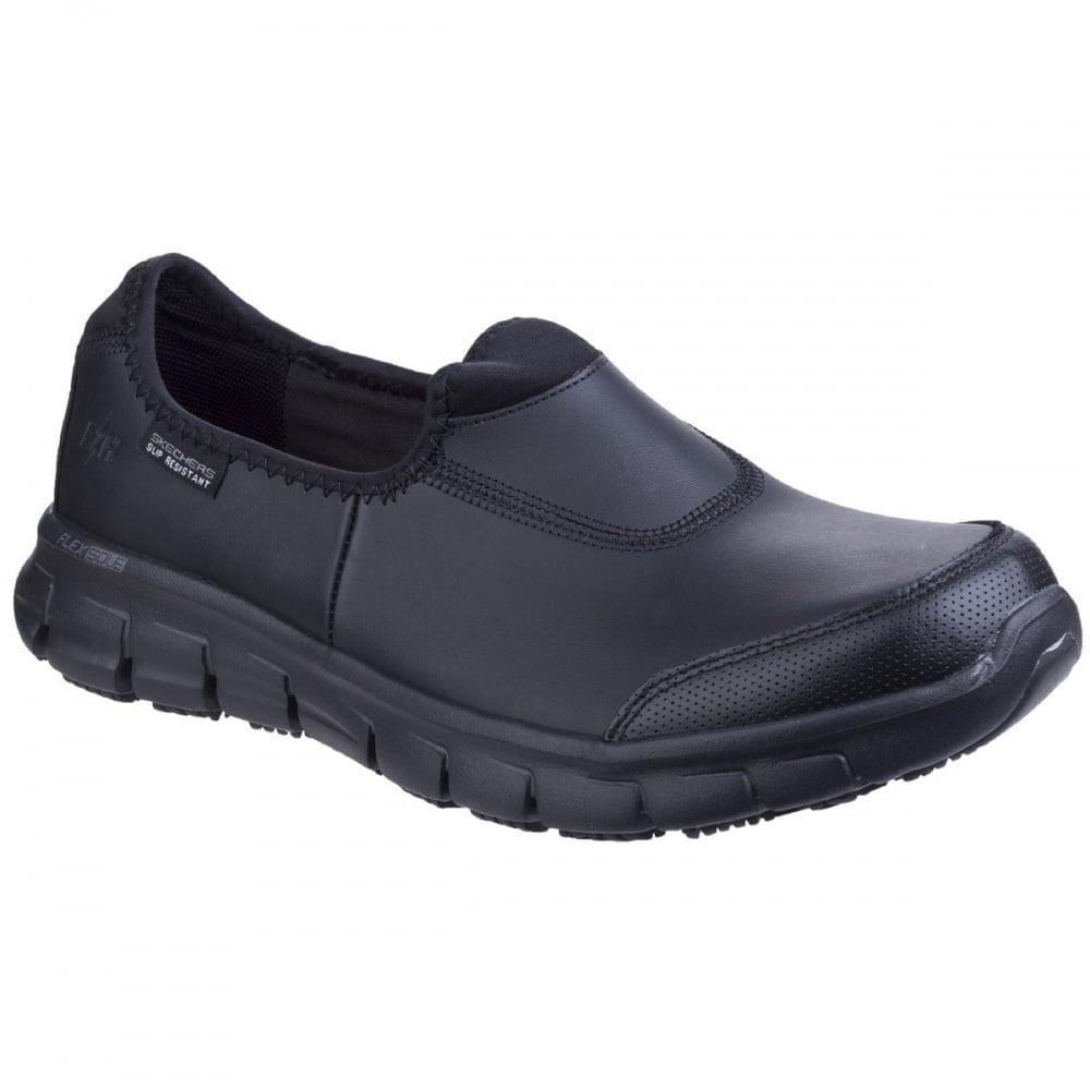 Track Ladies Slip Resistant Slip