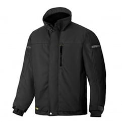 1100 AllroundWork, 37.5 Insulated Jacket Black - Size: M *One Size Only - Outlet Store*