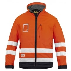 1133 HV Winter Jacket Cl 3