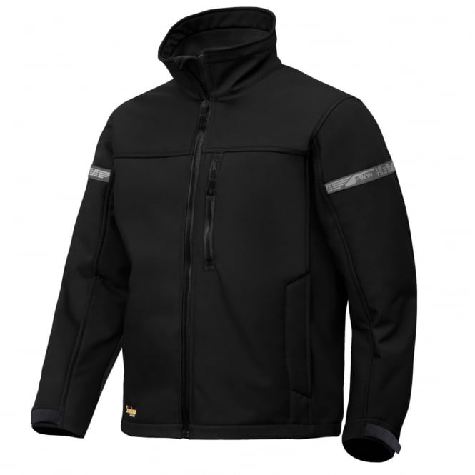 Snickers 1201 AllroundWork, Women's Softshell Jacket