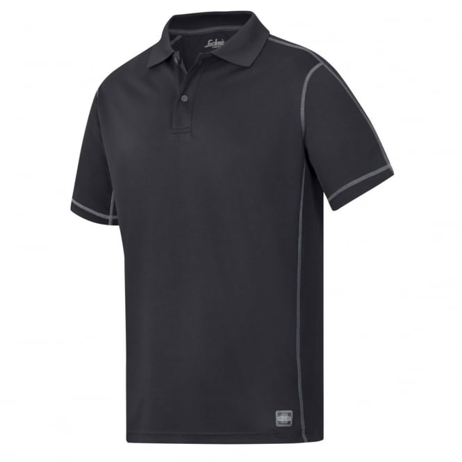 Snickers 2711 Active Vaporize System Polo Shirt