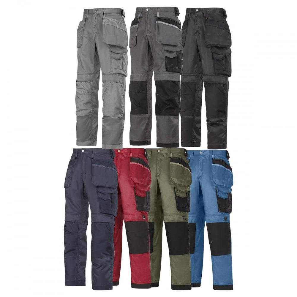 2be122da0 Snickers Workwear