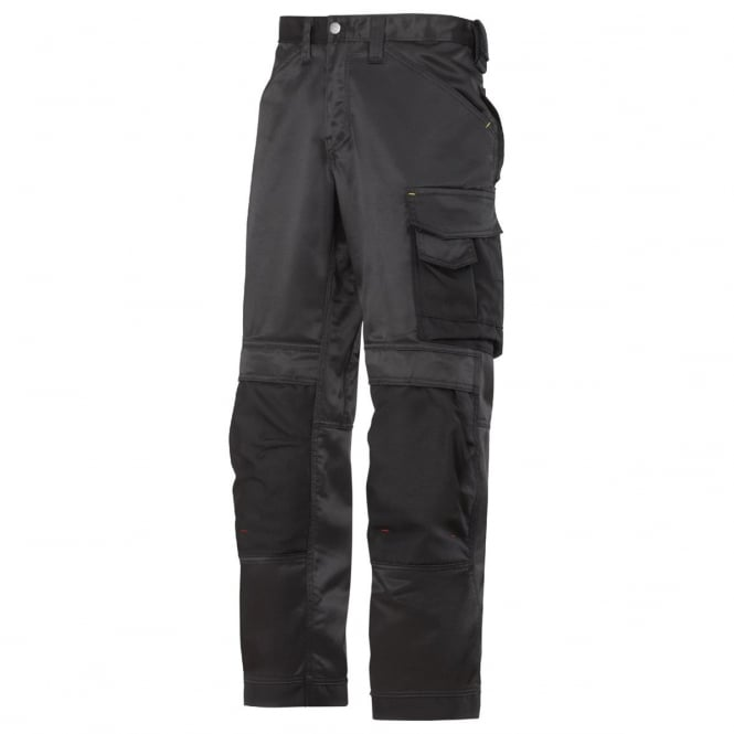 Snickers 3312 Craftsmen Trousers, DuraTwill