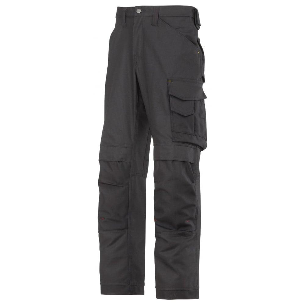 3314 Craftsmen Work Trousers Knee Pad Heavy Duty Combat Pants