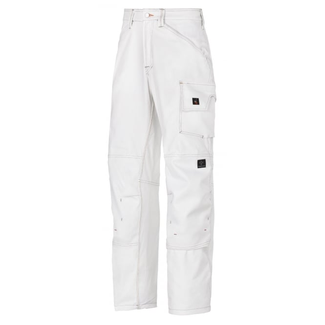 Snickers 3375 Painters Work Knee Pad Trousers Combat Mens Pant