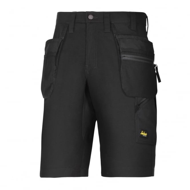 Snickers 6101 LiteWork, 37.5 Work Shorts+ Holster Pockets