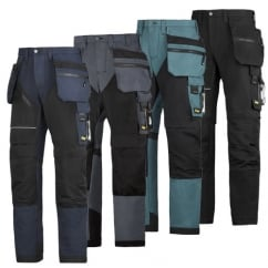 6202 RuffWork Trousers with Holster Pockets