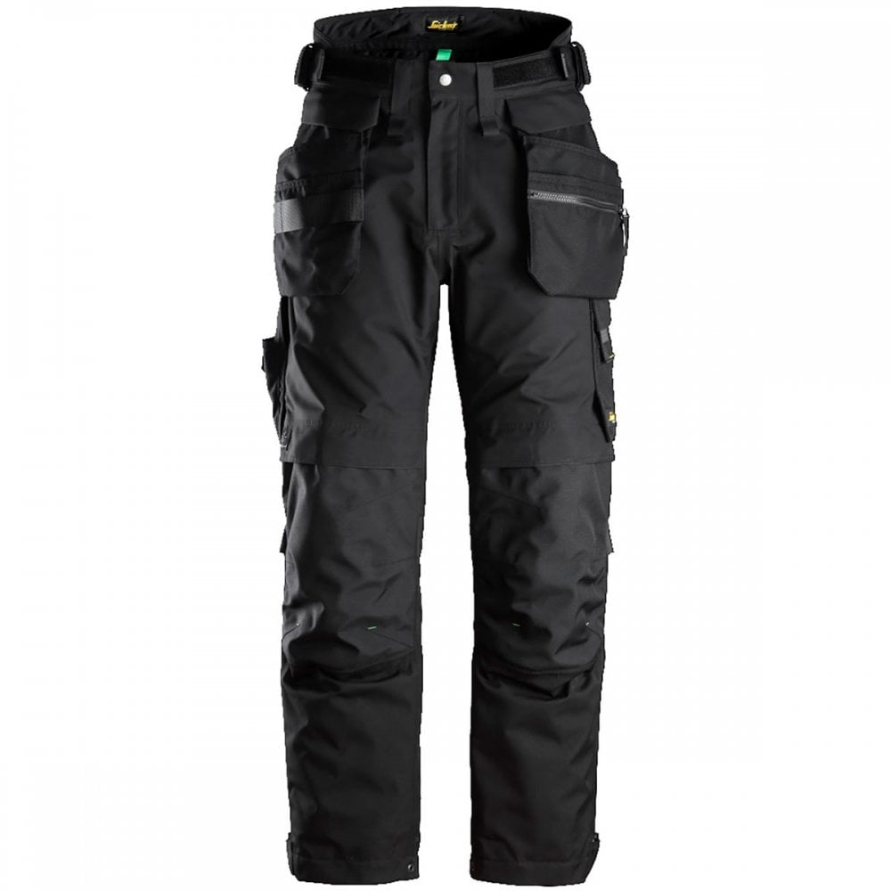 forefront of the times factory outlet utterly stylish 6580 FlexiWork Goretex 37.5 Trousers Holster Pockets